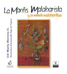 La Mantis Malabarista