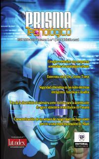 Revista Prisma Tecnológico