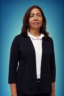 Ing.  Delia García de Benítez