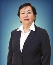 Dra. Laura Villegas