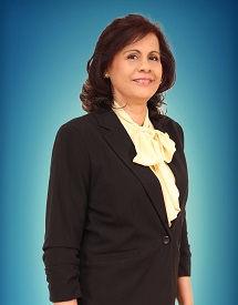 Lic. Sadia de Tovio