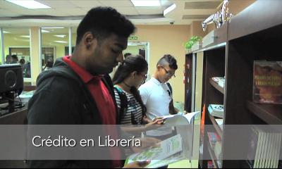 libreria utp