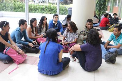 grupo vida estudiantil utp