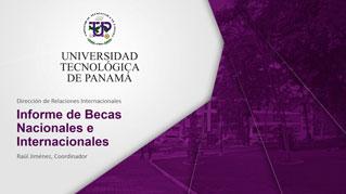 plantillas para presentaciones de la utp universidad tecnológica