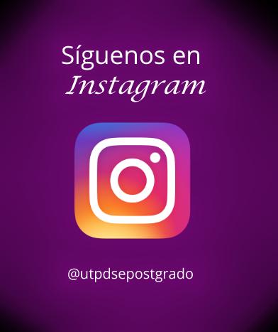 Postgrado Instagram