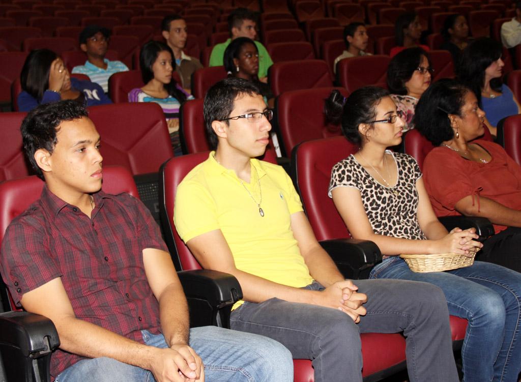 acción estudiantes