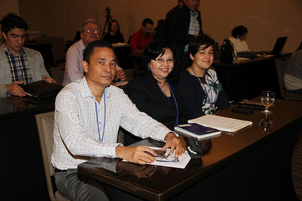 Cuarto taller de seguimiento e intercambio del programa for Cuarto universitario