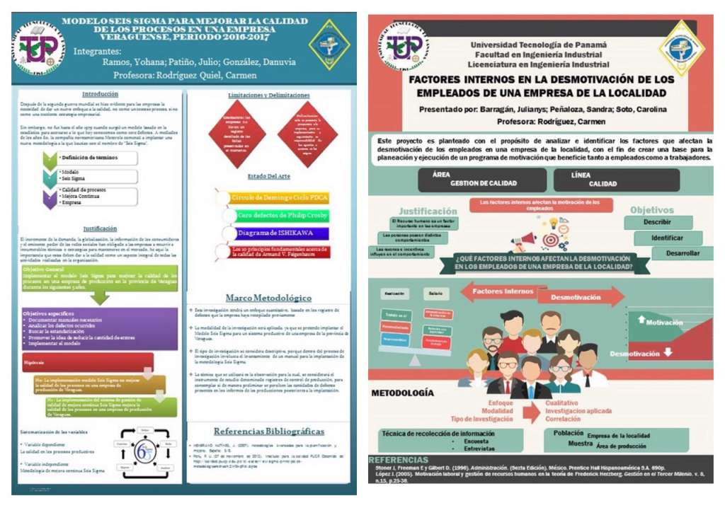 Premier De Anteproyectos De Investigación En UTP Veraguas