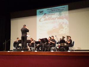 """Agrupación Musical """"Melodías UTP"""""""