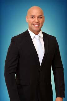 Lic. Ángel Jiménez, Director de Cultura