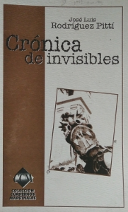 Crónica de invisibles