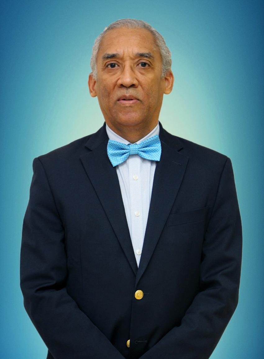 Licdo. Danilo Toro