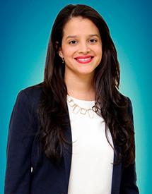 Mgtr. Lissa Sánchez Directora Nacional