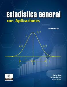 Estadística General con Aplicaciones