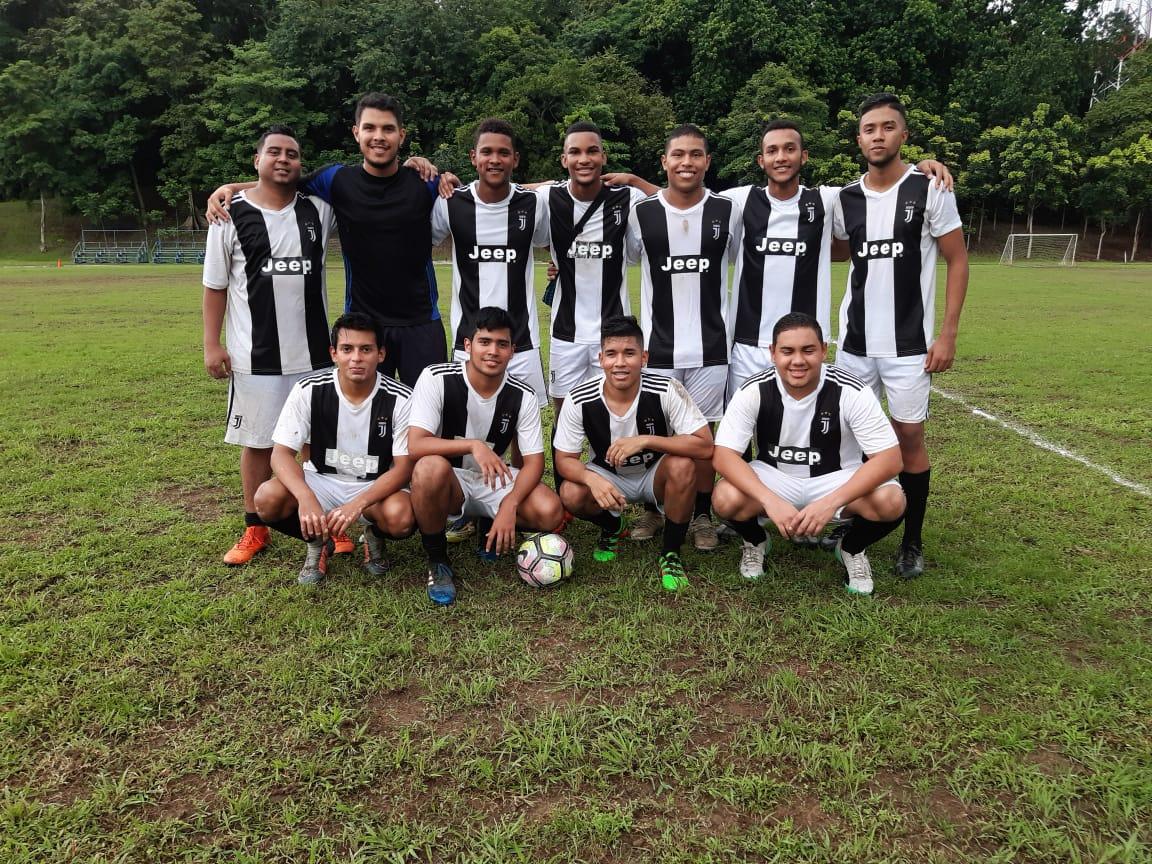 Selección de Fútbol Masculino