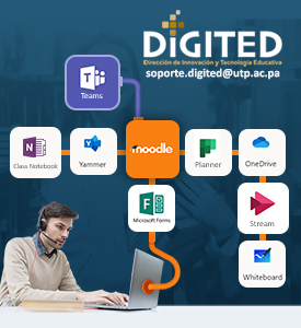 Afiche Manuales Office365