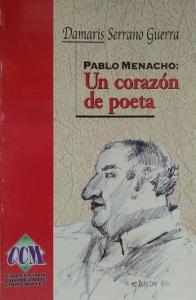 Pablo Menacho un corazón de poeta