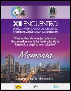 XII Encuetro Iberoamericano de Mujeres Ingenieras, Arquitectas y Agrimensoras
