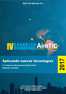 IV Congreso Internacional aplicando nuevas tecnologías
