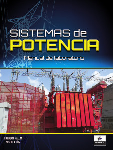 Sistemas de Potencias. Manual de laboratorio