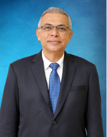 Ing. José Rivera-Director General de Recursos Humanos