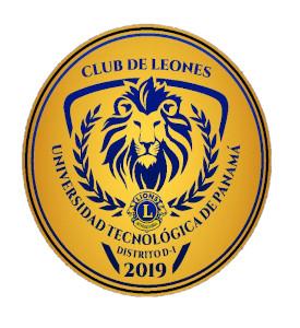Logo Club de Leones UTP
