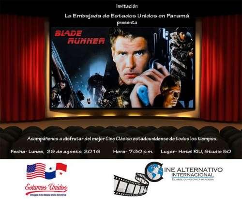 Cine Clásico Estadounidense-Blade Runner