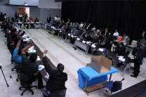 En la Sesión se aprobaron los análisis y recomendaciones.