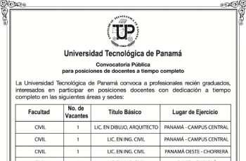 Convocatorias docentes universidad del quindo 2015 for Convocatoria docentes exterior