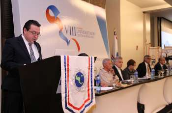 El Rol de las Universidades en Integración Regional Política
