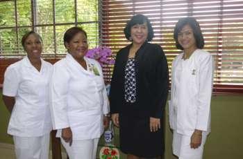 Primer Congreso Científico de Enfermería Región Colón