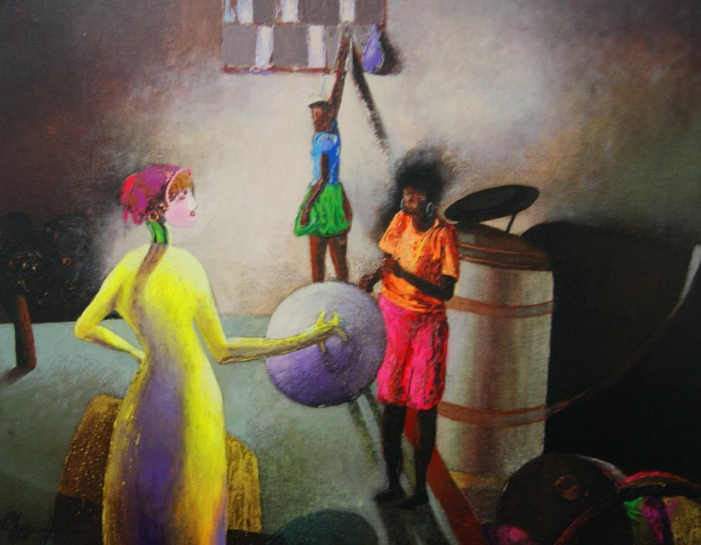 Dictan conferencia en la utp aguadulce universidad - Busco trabajo de pintor en madrid ...
