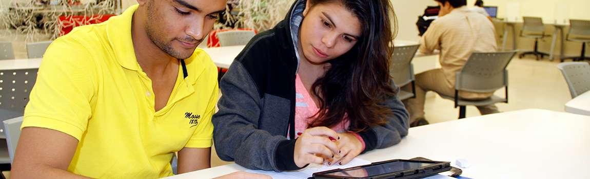 La entrega y pasión por los estudios son las llaves de éxitos de los estudiantes