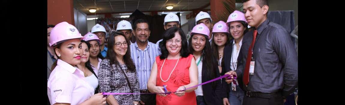 Inauguran la Jornada de Iniciación Científica en el Centro Regional de Veraguas