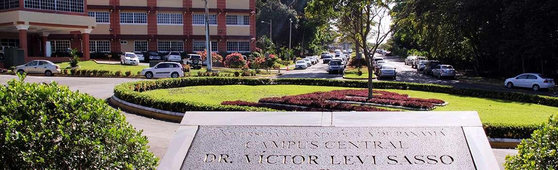 Campus Central Dr. Víctor Levi Sasso