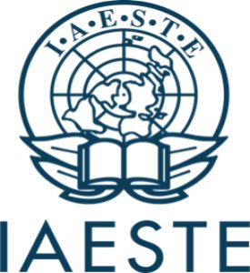 Logo IAESTE - The International Association for the Exchange of Students for Technical Experience