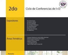 Segundo Ciclo de Conferencias de I+D en la UTP