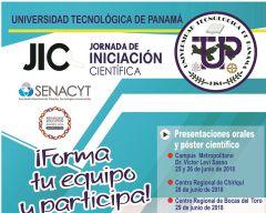 Preselección Interna de la JIC en la UTP