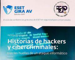 Ciclo de conferencias gratuitas de ESET en seguridad para universidades