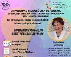 Emprendimiento Plateado, Sus Inicios y Actualidades en Panamá