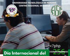 Conferencia: Día Internacional del Programador