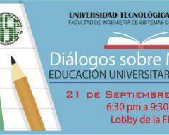Diálogos sobre Mejoras a Educación Universitaria en Panamá