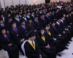 Graduación del Centro Regional de Azuero