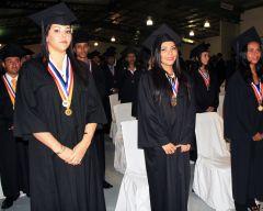 Graduación del Centro Regional de Chiriquí