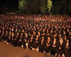 Ceremonia de Graduación Promoción 2016