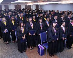 Graduación del Centro Regional de Veraguas