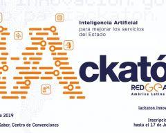 Ckatón Red ALC 2019