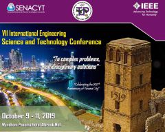 VII International Engineering Science and Technology Conference.