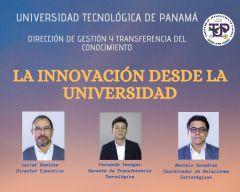 La Innovación Desde La Universidad
