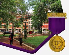 Promoción del evento virtual de las Medallas Víctor Levi Sasso.